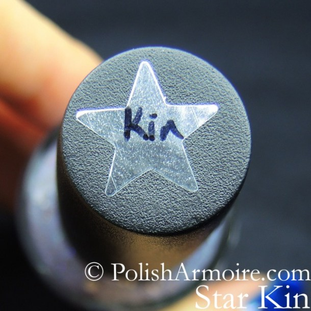 Star Kin Bottle Lid