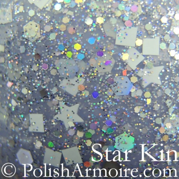 Star Kin - Magic - macro