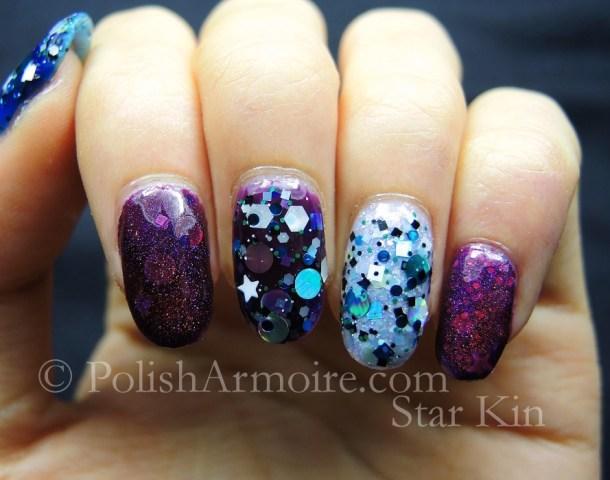 Star Kin Stellar Shiraz