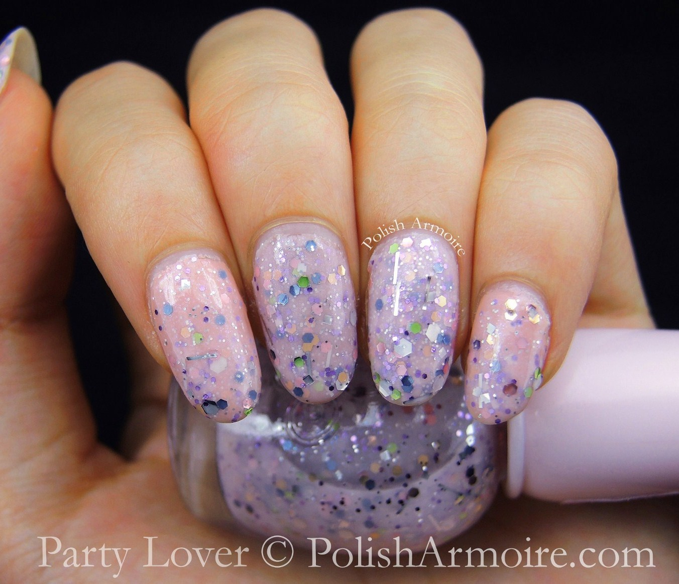 Etude House PPK006 Party Lover | POLISH ARMOIRE