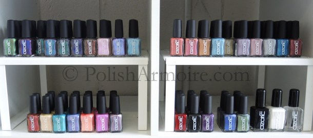 Picture Polish Gallery Ozotic