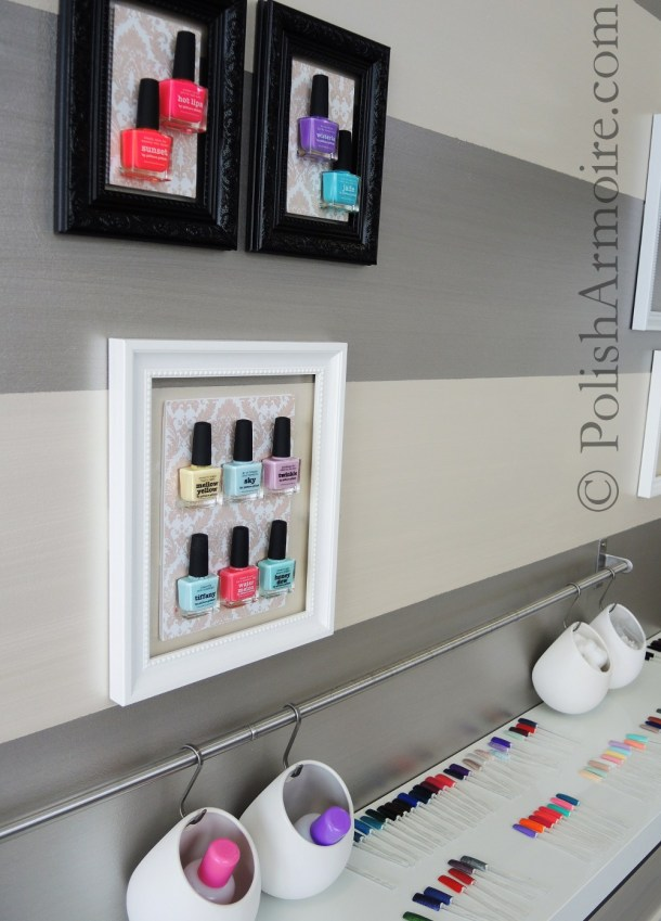 Picture Polish Gallery Testing Station